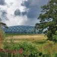 Situated near Llanarthney in the Towy Valley, Carmarthenshire, is the the National Botanic Garden of Wales, which is both a great place to visit and an important centre for botanical research...