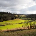 A lovely walk through the Kent countryside around Otford