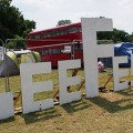 Photos of Leefest 2013, an award winning non-profit festival an hour from London