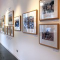 Stories of Hope - Getty Gallery, London