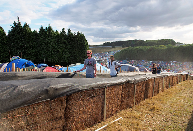 Boomtown festival's Magic Carpet: a Godsend or whopping comedy fail?
