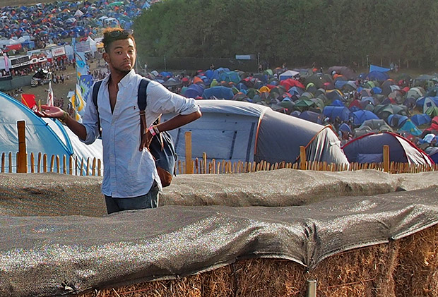 Boomtown festival's Magic Carpet: a Godsend or whopping comedy fail?