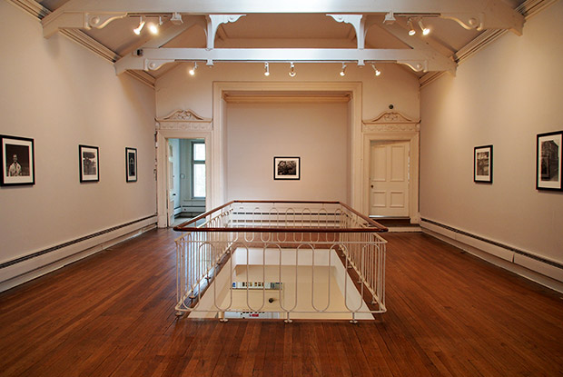 Ffotogallery at Turner House, Penarth, south Wales