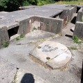 Abandoned remains of the Lavernock Battery and Fort, south Wales - photo feature