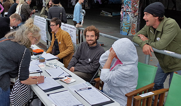 Long Live Southbank campaign fights to keep Southbank Undercroft skate park