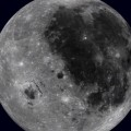 NASA releases stunning footage of a rotating Moon