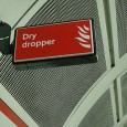 Spotted on a recent trip on London's tube network were these two curious signs. I have no idea what a 'dry dropper' is, but it sounds like someone might suffer […]