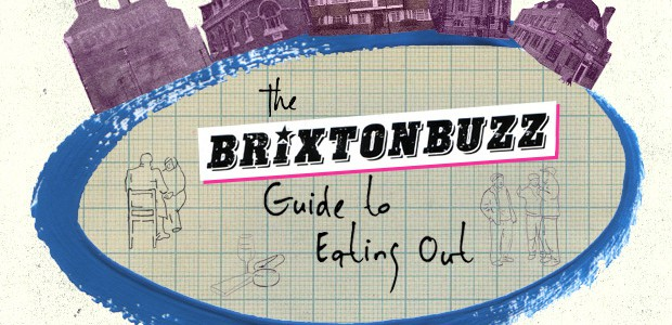 Eating out in Brixton? Here's the best guide for cafes and restaurants