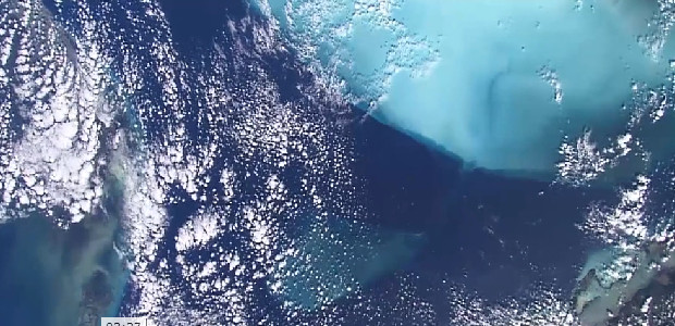 Astronauts talk about seeing Earth from space - fantastic video