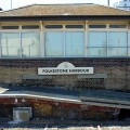 Closure of Folkestone Harbour branch and station