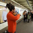 This was one of those wonderful late night New York moments. We were waiting for a subway train at First Avenue and heard this amazing busker, who was playing classical […]