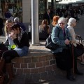 A selection of photos taken around the town centre of Maidstone, Kent