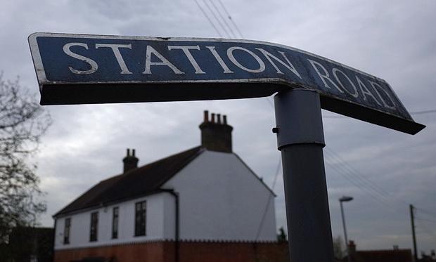 Billericay, Essex, southern England - twenty photos