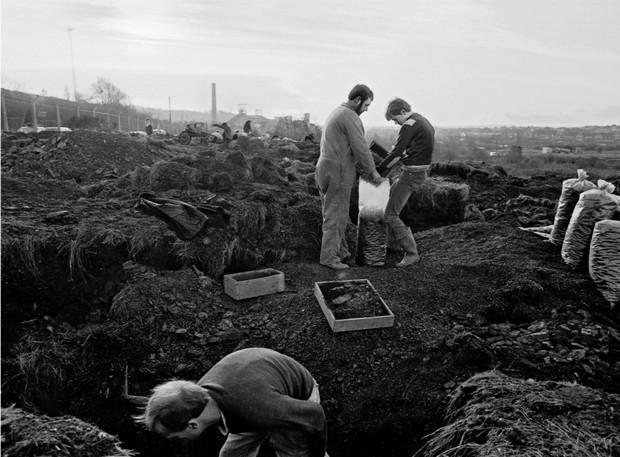 Michael Kerstgens' Coal Not Dole