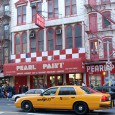 I was saddened to hear that the legendary downtown New York art-supplies store, Pearl Paint, has closed down.