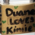 Increasingly, lovestruck lovers around the globe have been scrawling their names on to small 'love padlocks' and affixing them to popular tourist bridges – and it's something that isn't going […]