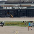 Once the third-busiest airport in Europe, the former Berlin Tempelhof Airport lay abandoned for several years after its closure in 2008 before being turned into a fabulous public park.
