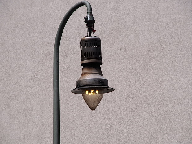 The wonderful gas lamps of Berlin - the world's largest gas lighting network
