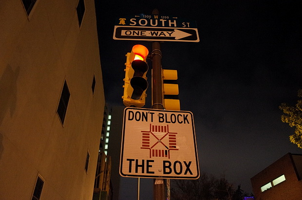 Philadelphia photos - street signs, railroad station, old cars and cityscapes