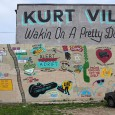 "Last month, I went for a long walk to Fishtown, Philadelphia, and I was astonished to come across the iconic artwork for Kurt Vile's, ""Wakin' On A Pretty Daze"" on a […]"