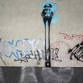 Berlin graffiti, signs and street scenes - photo feature