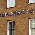 A trip to the British Interplanetary Society for a lecture on Mars by Abigail Hutty