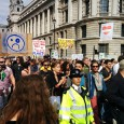 With the World Leaders' Climate Summit in New York currently taking place, a large march was organised through central London to encourage the world's most powerful leaders to take ambitious […]