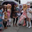 The Japan Matsuri returned to central London on Saturday 27th Sept, bringing Japanese food, music, dance, family activities and more to Trafalgar Square. I popped along and grabbed a few pictures of […]