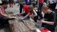 It's taken me a while to post these up (sorry!) but I came across this busy record fairin the East River State Park (90 Kent Ave. at North 7th St) […]