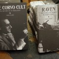 The Corvo Cult book launch at Maggs Bros in Berkeley Square, London