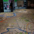 A return trip to the fabulous scale model of London at the Building Centre