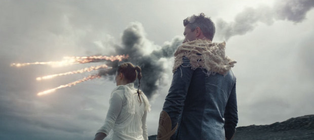 The wonder of the Rosetta mission retold in sci-fi short 'Ambition'