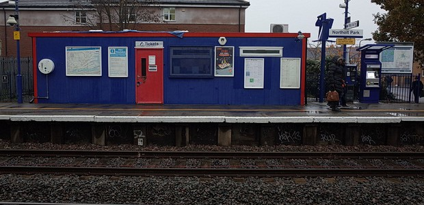 My trip to see Dulwich Hamlet play Harrow Borough on Saturday took me through Northolt Park, a singularly characterless suburb of north west London. It didn't help that the rain […]