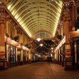 Designed in 1881 by Sir Horace Jones (also the architect of Billingsgate and Smithfield Markets), Leadenhall Market in the City of London is a wonderful piece of architecture, and it […]