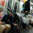 I sometimes enjoy a bit of street theatre and impromptu dance, and it was fun to see these guys bursting into a NYC subway train and start acrobatically spinning around the carriage. […]