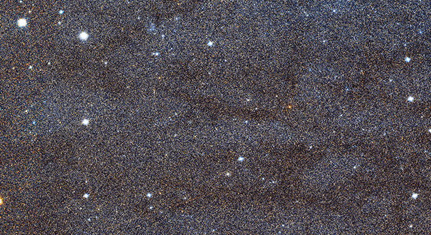 Hubble's high-def view of the Andromeda Galaxy shows over 100 million stars