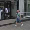 Tottenham Court Road designer fail - in pictures