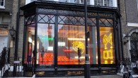 This dazzling display of neon art at theSprüth Magers gallery in Grafton Street caught my eye as I was wandering around town on the weekend, so I had to go […]