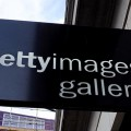The theme is a bit vague, but the Getty Gallery's 'Big Is Beautiful' photo exhibition is well worth a look