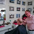 """Located on Gray's Inn Road, the Offsite Gallery is run by Vic the Barber and offers an unusual place to see art that is """"perhaps too unconventional to be shown […]"""