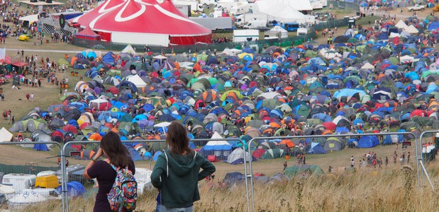 A really interesting discussion on festival security has started up on the forums, and seeing as it contains some useful information about your rights when attending security, I thought it […]