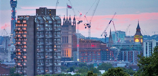 This photo of central London taken from my flat in Brixton had such a nice response after I posted it on Facebook that I thought I'd share it here too. […]