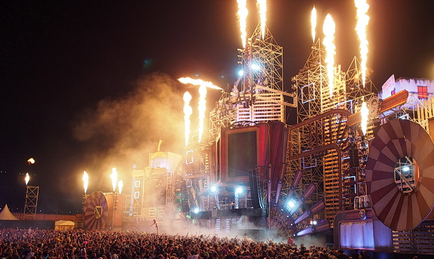 BoomTown Fair 2016 tickets are on sale now!