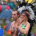 The faces of Boomtown festival 2015 - photos