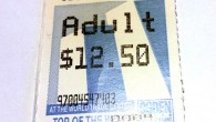 This has been on my pin board since 1999. It's a ticket stub for a trip to theobservation deck of the World Trade Center in New York, which would be […]