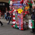 Here's a selection of street scenes snapped around Cardiff last weekend. Above you can see one of the many scarf and flag sellers that roll into town whenever there's a […]