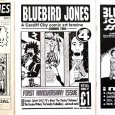 I'm chuffed to be able to announce that an exhibition of original artwork from the Bluebird Jones football comics will be opening this Saturday, 17th October in Cardiff. The exhibition […]