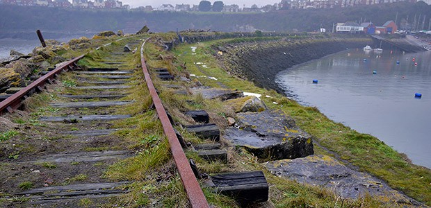 Myfeature about an oldbreakwater in Barry Island, south Wales has proved surprisingly popular, andI was pleased to learn more about this intriguingpiece of railway history, thanks to Brian Mills. Brian […]