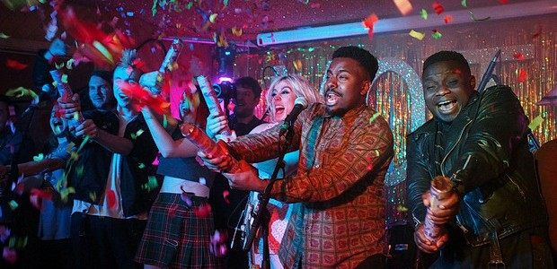 The New Year came early last night in Hackney as a trio of bands performed for Japan'sNew Year's World Rock Festival – the world's longest running music show. The show […]