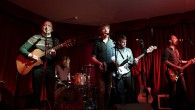 Here's some photos of urban75 faves the Lost Cavalry playing the Magic Garden in Battersea thenight before Christmas Eve. It was a lovely evening and a fine way to kickstart […]